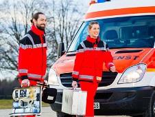 Ambulances (sociétés privées, SAMU, VSAV…)