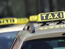 Transport de personnes, Taxi, VTC